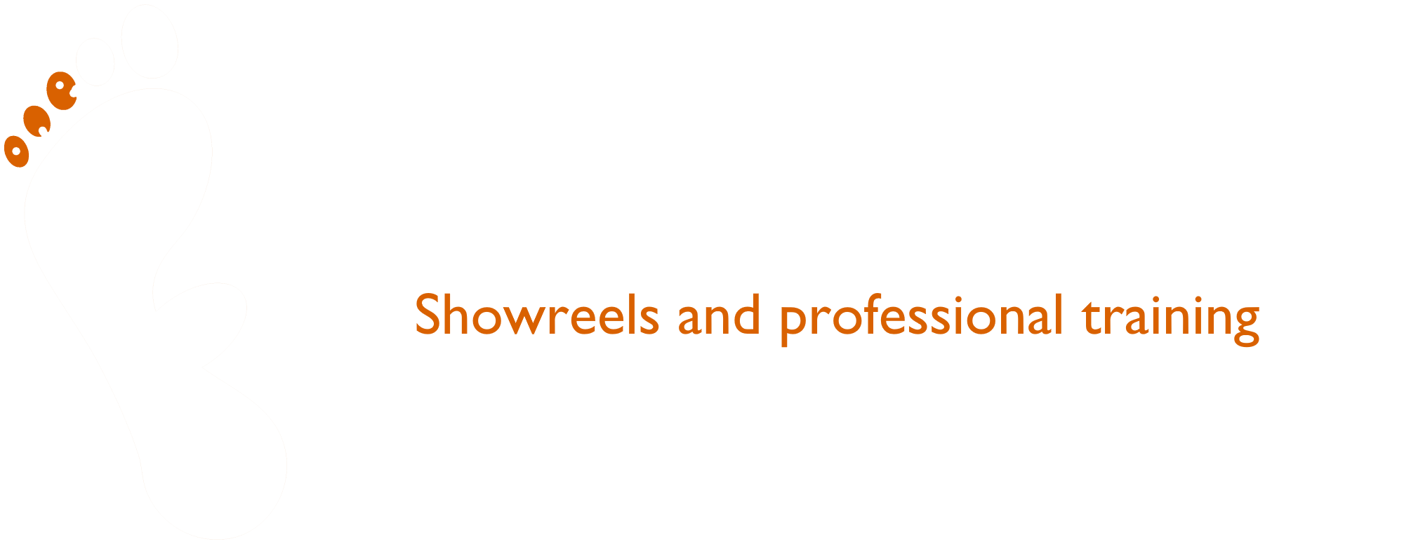 One Foot in the Door Showreels and Actor Training