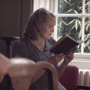 Lucy Armitage Showreel Screenshot