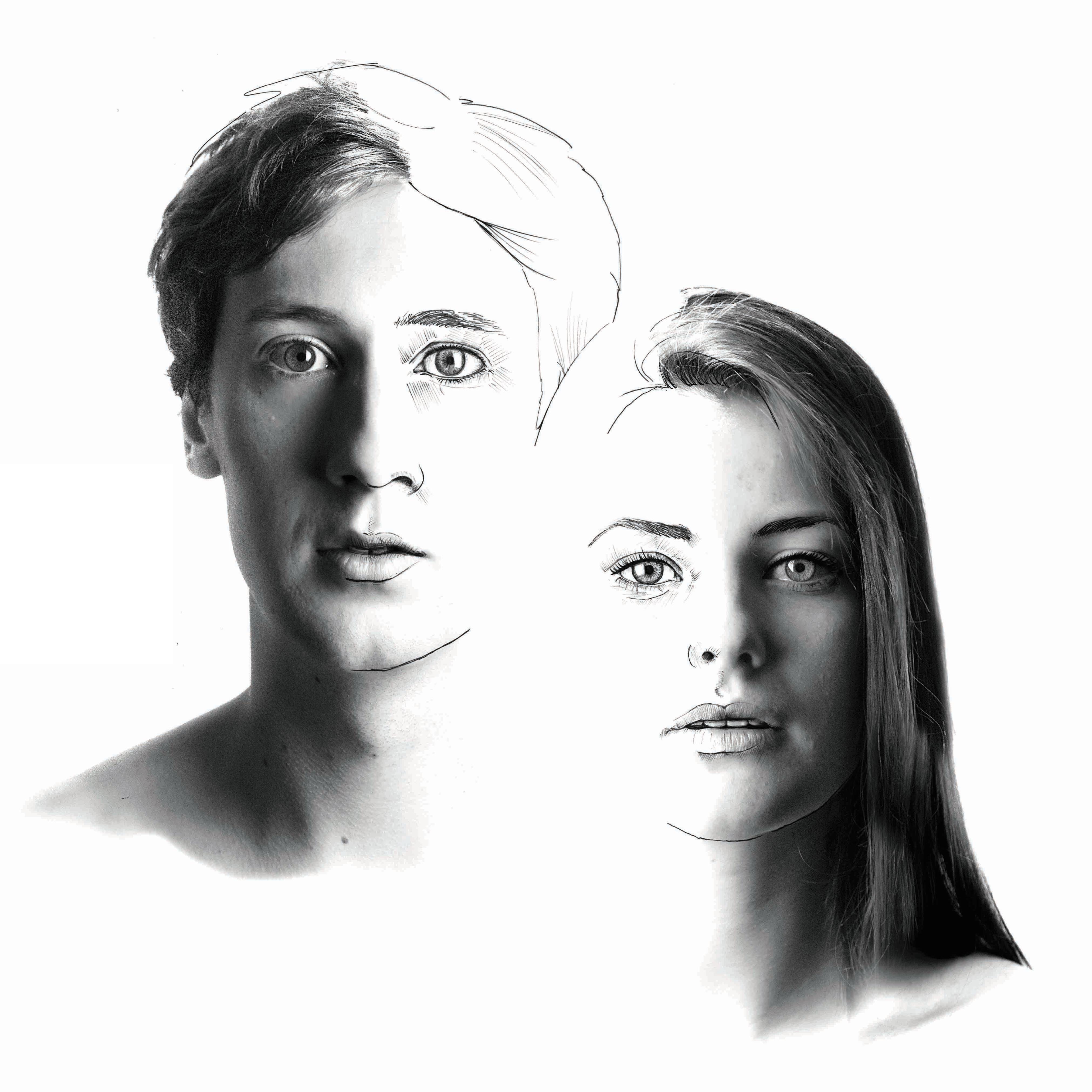 Creation Short Film Poster Image
